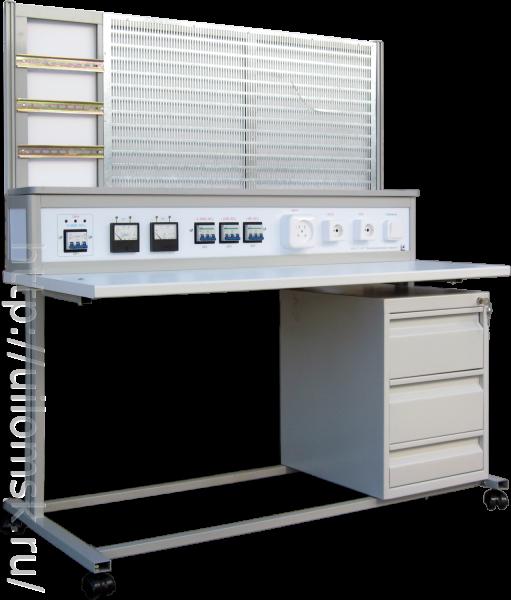 руководство по выполнению базовых экспериментов электрические аппараты - фото 11