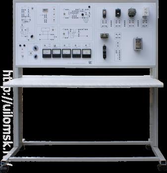 руководство по выполнению базовых экспериментов электрические аппараты - фото 5