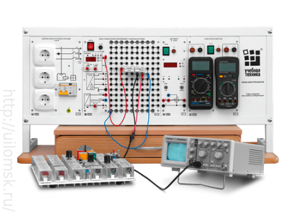 цепи и основы электроники