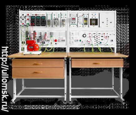 руководство по выполнению базовых экспериментов электрические аппараты - фото 6
