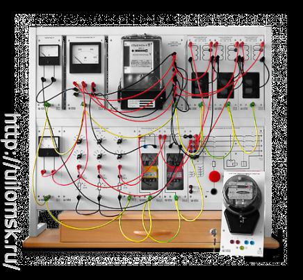 руководство по выполнению базовых экспериментов электрические аппараты - фото 7